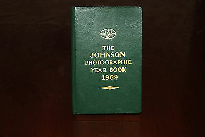 The Johnson Photographic Year Book 1969