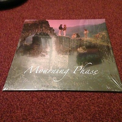 Mourning Phase Lp Re Shadoks 350 Only Private Press Acid Folk