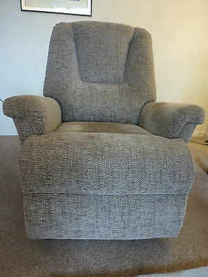 Sherbourne Electric Riser And Recliner Chair Cost Approx £1000