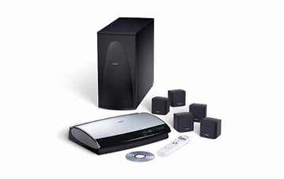 Bose Lifestyle 18 Home Theater System With additional BOSE SA3 Amp