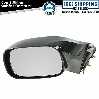 Mirror Side View Power Heated Driver Left LH for 05-10 Toyota Avalon