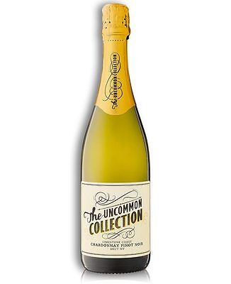 Uncommon Collection Lico Chardonnay Pinot Nv (12 Bottles)