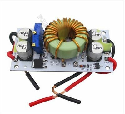 Led Driver Dc Dc Boost Converter Constant Current Mobile Power Supply 250W 10A C