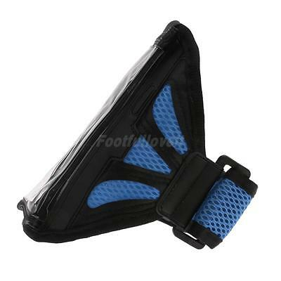 "Sport Running Jogging Gym Armband Arm Band Holder Bag Case for 4""/5""/5.7"" Phone"