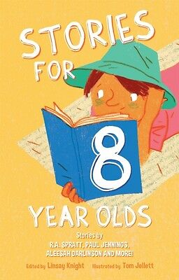 Stories for 8 Year Olds (Paperback), Linsay Knight, 9780857984753