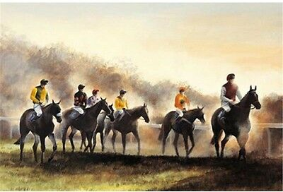 """""""The Victors and the Vanquis""""  print by Caroline Cook"""