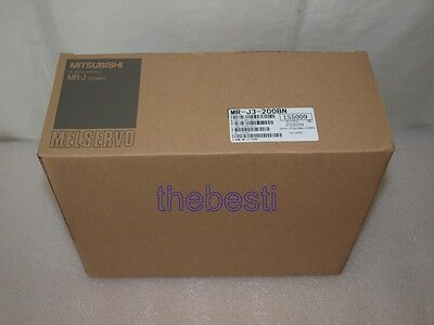 1 PC New Mitsubishi MR-J3-200BN AC Servo Driver In Box