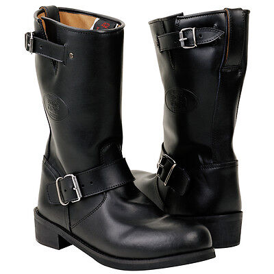 Oxford Bone Dry Cruiser Motorcycle Boots