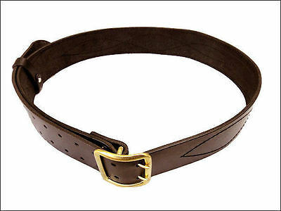 Russian Soviet Military Officer Army Uniform Leather Belt Brown Quality