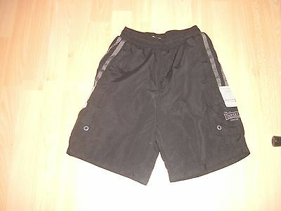 Lonsdale Shorts Age 7-8 Years