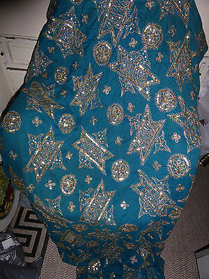Indian Ethnic Traditional Saree