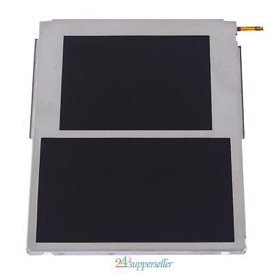 LCD Screen Replacement Display Panel Top Bottom Upper Lower for Nintendo 2DS New