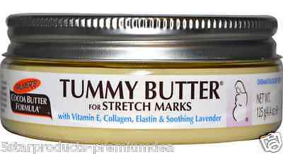 New Palmer's Cocoa Butter Formula Tummy For Stretch Marks Intensive Treatment