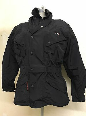 Mountain Horse Protection Jacket Body Guard Size Small.