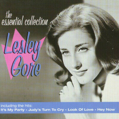 Lesley Gore - Essential Collection [New CD]