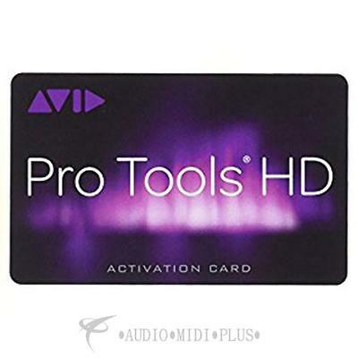 Avid Pro Tools HD9 to HD11 Upgrade - 99206511600
