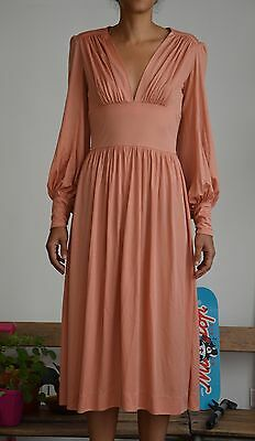 Robe vintage 70s Taille 36