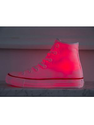 Sneaker Light Led Colour Changing New Shoe Converse