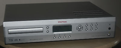 iMERGE Sound Server S3000 Hard Disk Audio System S3000-120 120gb