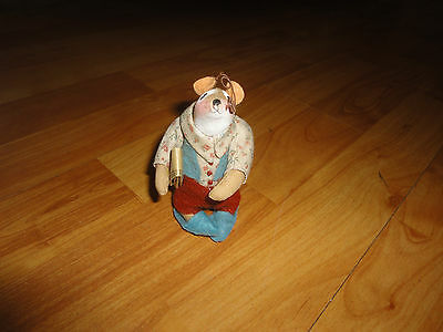 Gladys Boalt Mouse Signed and Dated 1983