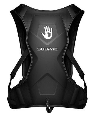 SubPac M2 Wearable Tactile Bass System