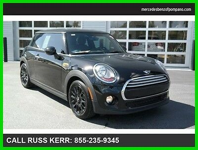 2014 Mini Hardtop Cooper Manual One Owner Clean Carfax 2014 Cooper Manual We Finance and assist with Shipping