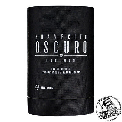 Suavecito Oscuro - Men's Cologne