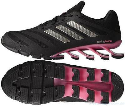 Womens adidas springblade ignite 2 running jogging fitness trainers shoes SIZE 7