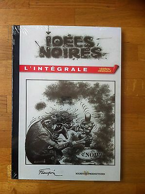 FRANQUIN : IDEES NOIRES V.O.  2ème version