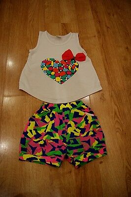 Lovely Girls Outfit Size 4-5 Yrs