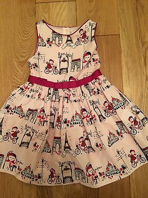 Girls party Dress Marks and Spencer 3-4 Years