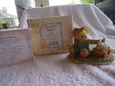 """1993-Henry-""""CELEBRATING SPRING WITH YOU"""" in original box"""