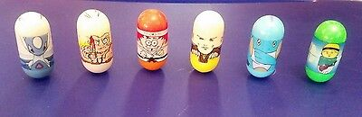 Mighty Beanz lot