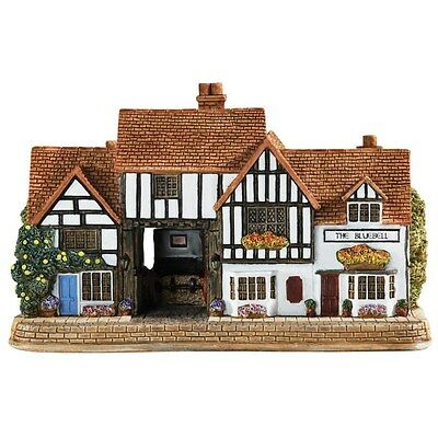 Lilliput Lane The Bluebell Coaching Inn G19937 / L3632