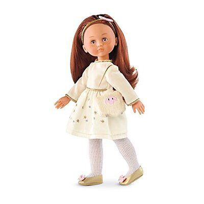 "Corolle ""Clara Christmas Tales"" Doll"
