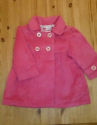 Marks and Spencer Autograph Girls 1-2 Years Coat