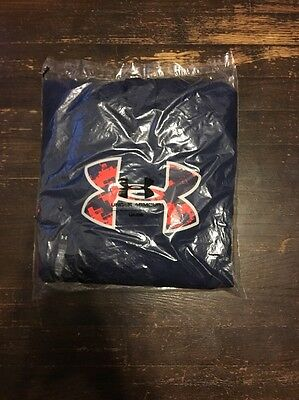 Boys Youth Under Armour Storm Hoodie YXL