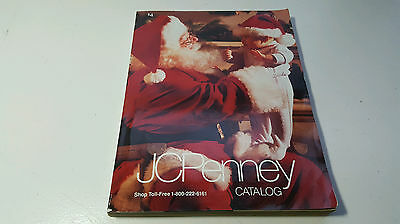 1993 JCPenney JCP Christmas Catalog Excellent Condition 607 Pages