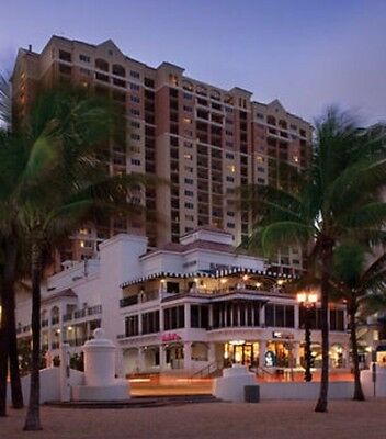 Marriott's BeachPlace Towers Ft Lauderdale 7NTS Vacation Rental 26May-2Jun 1Bed