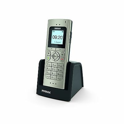 Phonak DECT CP1 Cordless Phone NEW | RRP $425 | Free Postage