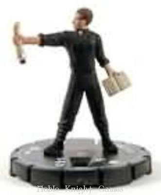 HorrorClix Base Set Faith Priest #062 - Experienced NM