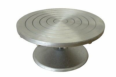 Pottery Painting / Banding Wheel 25cm (10 inches)