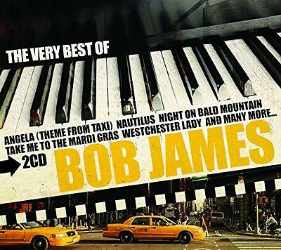 Bob James - Very Best of [New CD] UK - Import