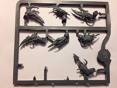 Chaos Space Marines Possessed Corrupted Upgrade Champion Herald Spares Bits GW