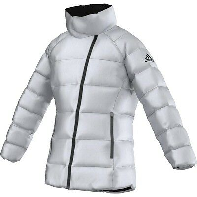 Adidas Synthetic Down Youth Girls Jacket Jackets