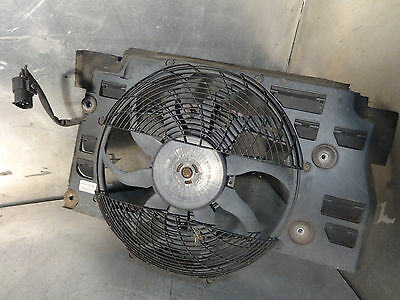 BMW e39 525d touring 95-04 electric aircon air conditioning fan unit 6921397