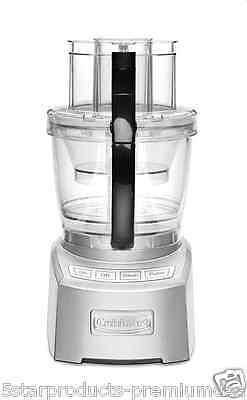 New Cuisinart Elite Collection Food Processor 14 Cup Chopper Grinder Kitchenaid