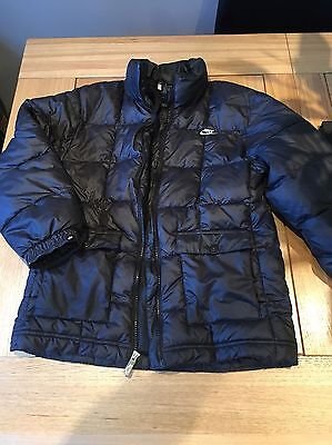 Lovely Boys Winter Coat NIKE Age 10-12 yrs *GREAT CONDITION*
