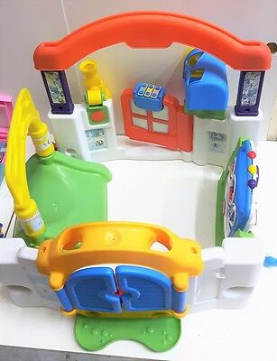 Little Tikes Activity Play Centre *** PRE-OWNED***