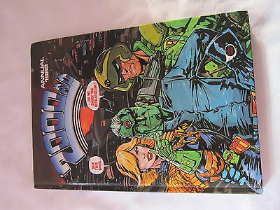 2000AD Annual 1988 Excellent Condition